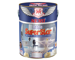 SƠN NERO NANO SUPER STAR