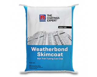 Weatherbond Skimcoat