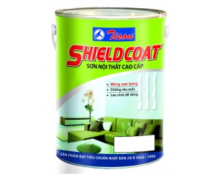 SHIELD COAT