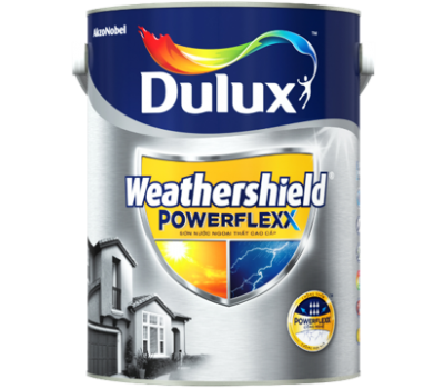 Dulux Weathershield PowerFlexx TPHCM