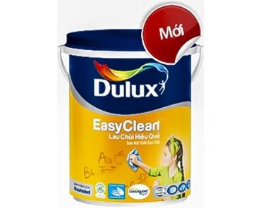 Dulux EasyClean Lau Chùi Hiệu Quả Nội Thất TPHCM