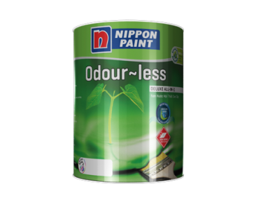 Son nippon | SƠN NỘI THẤT ODOUR-LESS ALL-IN-1