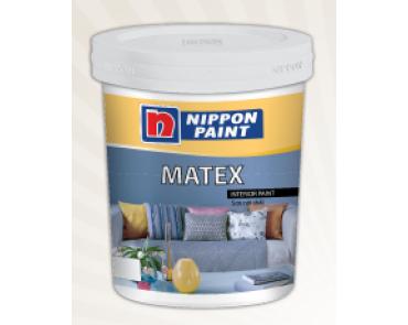 Son nippon | SƠN NỘI THẤT NIPPON MATEX